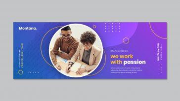 Business Facebook cover design