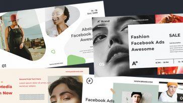 15 Best Facebook Ads Banner Templates