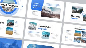 16 Best Business PowerPoint Templates