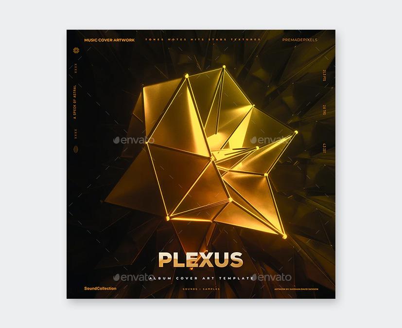 Future Album Cover Art Design